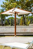 parasol Royalty-vrije Stock Afbeelding
