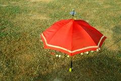 parasol Obraz Stock