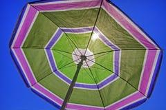 Parasol Royalty Free Stock Photos