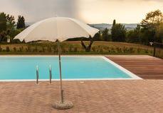 Parasol Royalty-vrije Stock Afbeeldingen