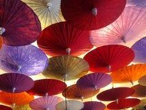parasol Zdjęcia Royalty Free
