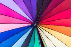 parasol Obraz Royalty Free