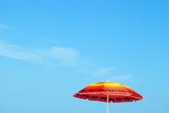 parasol royaltyfri fotografi