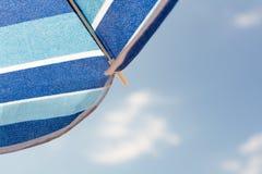 parasol royaltyfri bild