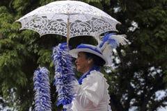 parasol Arkivfoto