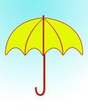 parasol Obrazy Stock
