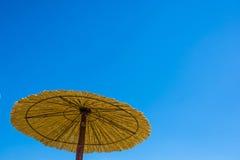 parasol Imagem de Stock