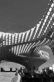 Parasol de Metropol Imagens de Stock Royalty Free