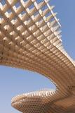 Parasol de Metropol em Sevilha Imagens de Stock Royalty Free