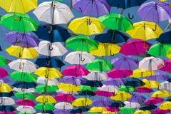parasole Obrazy Stock