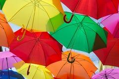 parasole Fotografia Stock