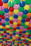 parasole Obraz Stock
