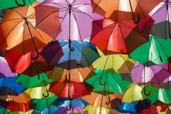 parasole Zdjęcie Stock
