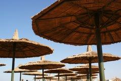 parasoli Immagini Stock Libere da Diritti