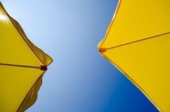 parasoll Royaltyfri Bild