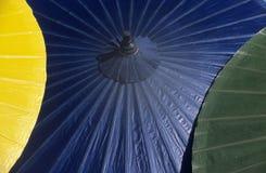 Parasols Royalty Free Stock Photography