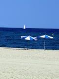 parasols fotografia royalty free