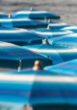 parasols Royalty-vrije Stock Afbeelding