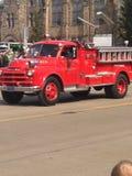 Parata Bay City Michigan di giorno della st Patricks Immagini Stock