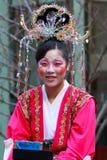 Parata cinese di nuovo anno 2012 a San Francisco Fotografie Stock Libere da Diritti