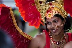 Parata di Caribana fotografia stock libera da diritti