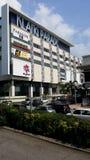 Parata di Klang, Klang, Selangor, Malesia Fotografia Stock Libera da Diritti