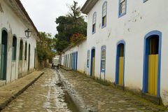 Paraty Royalty Free Stock Photography