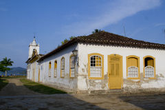 Paraty Stock Photo