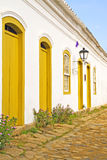 Paraty Royalty Free Stock Image