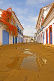 paraty Photos stock