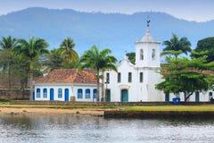 Paraty, Brazil Royalty Free Stock Photography