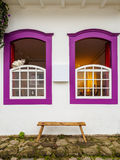 Paraty, Brazil Royalty Free Stock Images