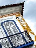 Paraty casario 1 Stock Image
