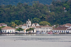 Paraty Historical City Stock Photos