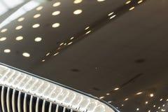Paraurti dell'automobile Immagine Stock Libera da Diritti