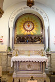 Paray-Le-Monial, France - September 13, 2016, rhe Relics of St. Stock Image