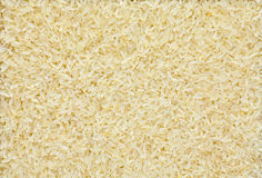 Parboiled rice royalty free stock image