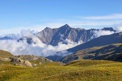 Parc Национальн du Mercantour Стоковые Изображения