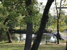 Parc Imagen de archivo