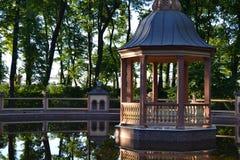 Parc Image stock