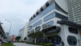 Parc créatif de Syntrend, Taïwan image stock