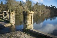 Parc Crawley de Buchan images stock