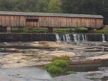 Parc d'état de moulin de Watson Image stock