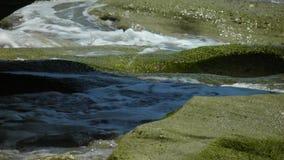 Parc d'état de soufflement de roches image stock