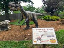 Parc d'attractions de Carowinds à Charlotte, la Caroline du Nord photo libre de droits