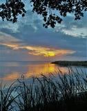Parc d'héritage de Currituck sur Carolina Outer Banks du nord photo libre de droits