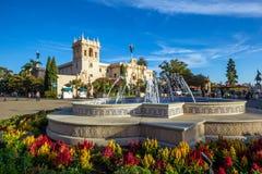 Parc de Balboa Image stock