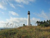 Parc de Bill Baggs Cape Florida State images stock