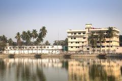 Parc de Hadis à Khulnâ, Bangladesh Image libre de droits
