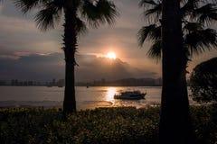 Parc de Haiwan à Xiamen Images stock